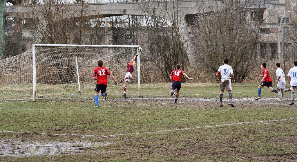 FC Augsburg betuk