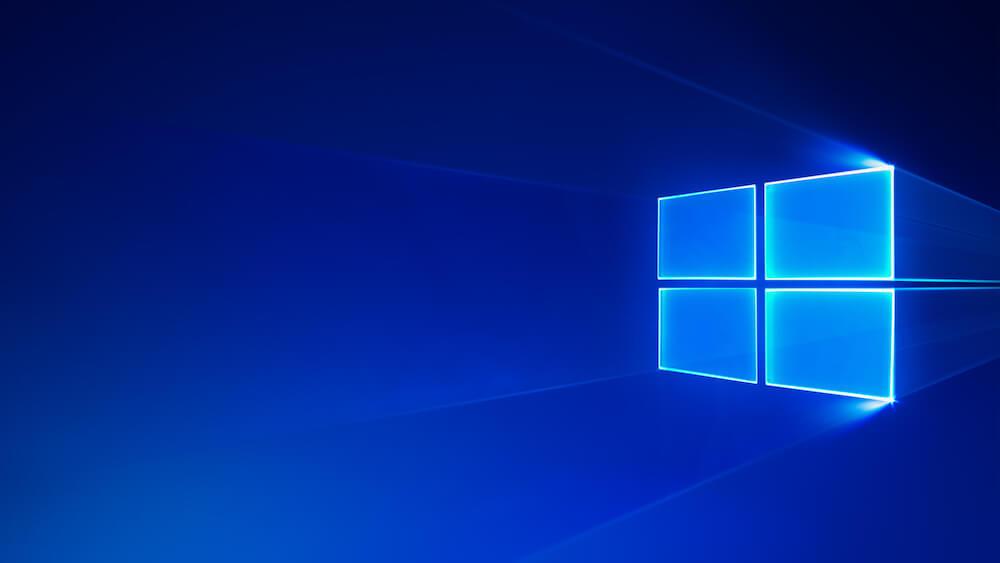 Reduzierung von Hintergrundprozessen in Windows 10