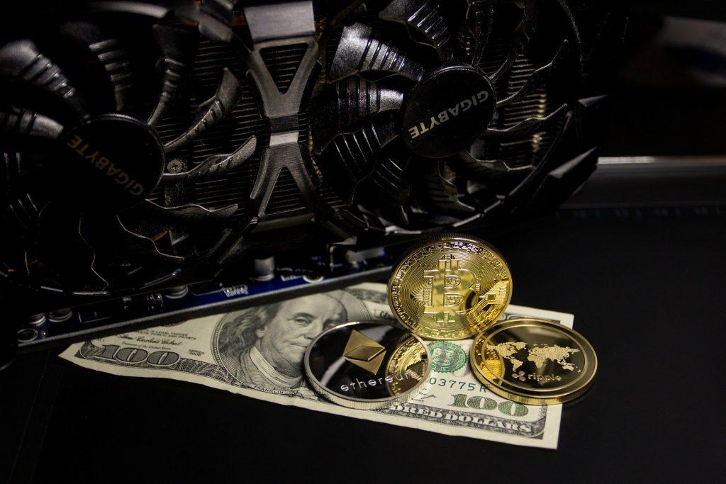 Vergangenheit über Kryptowährungen laut Bitcoin Trader
